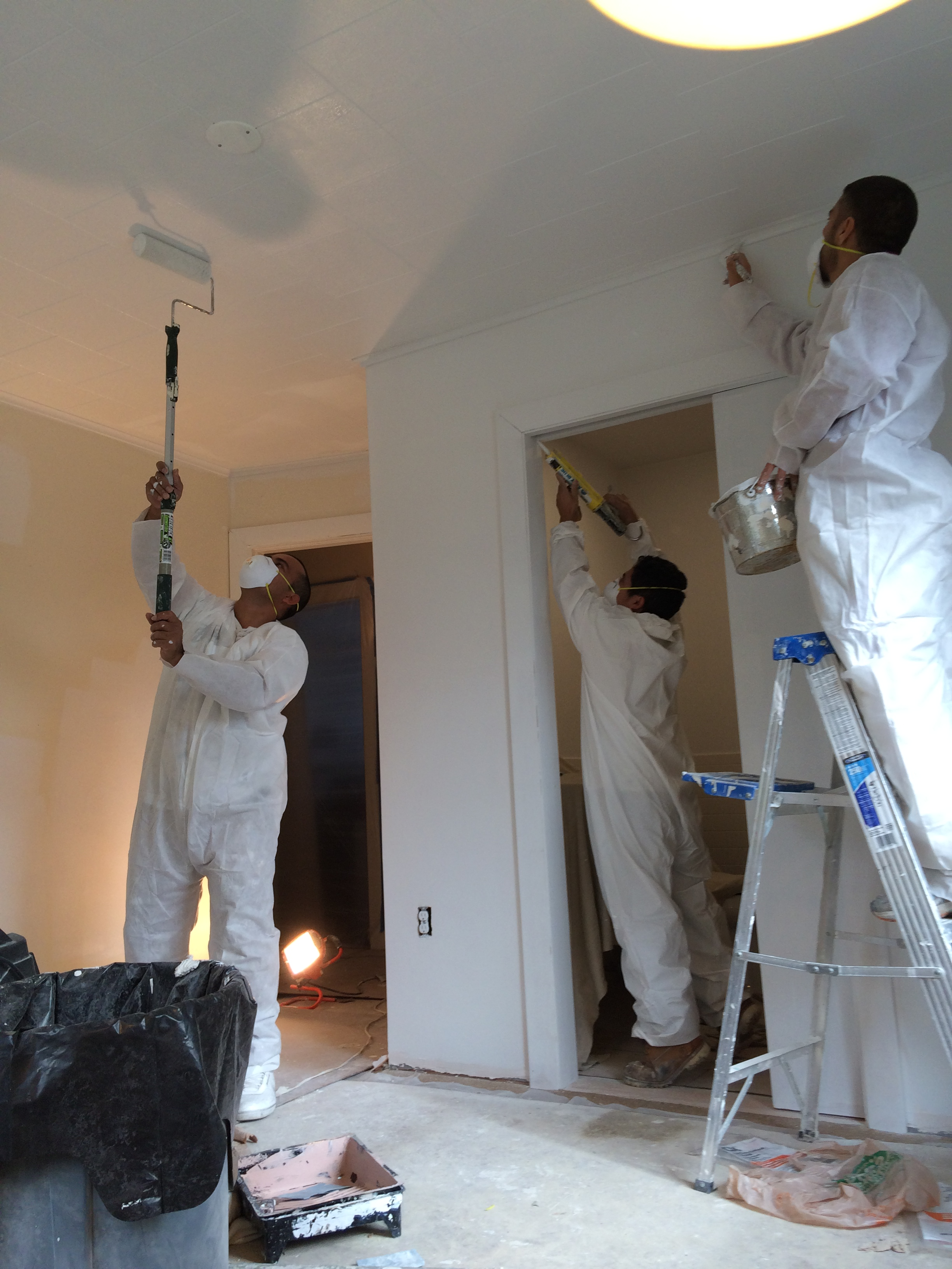 Randymars interior painting